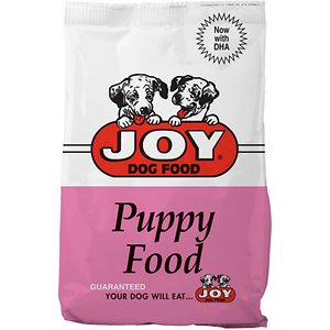 Joy Puppy Dry Dog Food