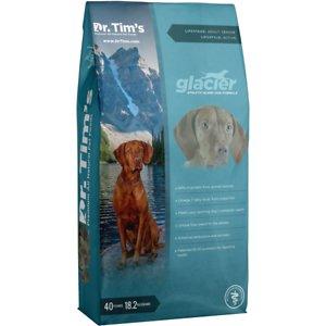 Dr. Tim's Athletic Blend Glacier Formula Dry Dog Food