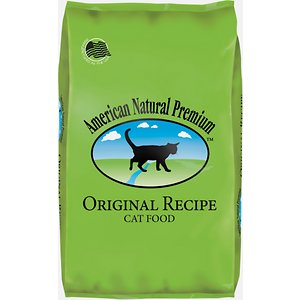 American Natural Premium Original Recipe Dry Cat Food