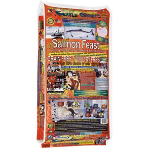 Gentle Giants Canine Nutrition Salmon Dry Dog Food