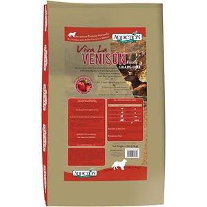 Addiction Grain-Free Viva La Venison Dry Dog Food