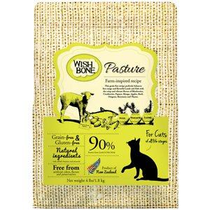 Wishbone Pasture Grain-Free Dry Cat Food