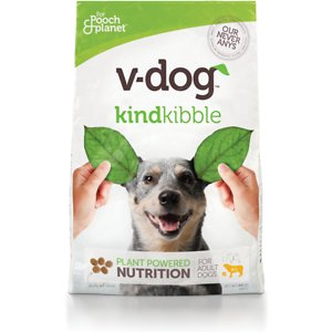 V-Dog Kind Kibble Vegan Adult Dry Dog Food