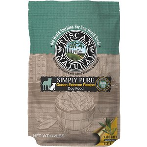 Tuscan Natural Simply Pure Ocean Extreme Grain Free Dry Dog Food