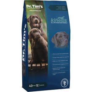 Dr. Tim's All Life Stages Kinesis Formula Dry Dog Food