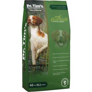 Dr. Tim's Active Dog Pursuit Formula Dry Dog Food