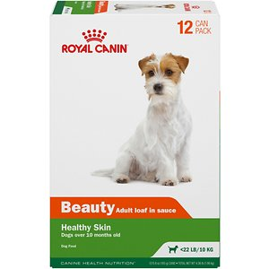 Royal Canin Beauty Healthy Skin Adult Canned Dog Food