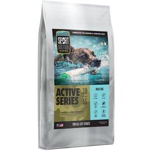 Sport Dog Food Active Series Dock Dog Buffalo & Oatmeal Formula Dry Dog Food