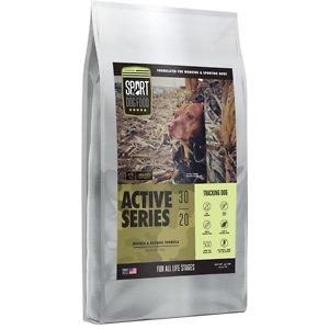 Sport Dog Food Active Series Tracking Dog Buffalo & Oatmeal Formula Dry Dog Food