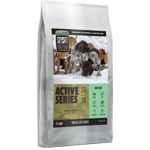 Sport Dog Food Active Series Bird Dog Whitefish Formula Flax-Free Dry Dog Food