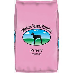 American Natural Premium Puppy Dry Dog Food
