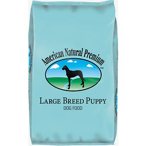 American Natural Premium Large Breed Puppy Dry Dog Food