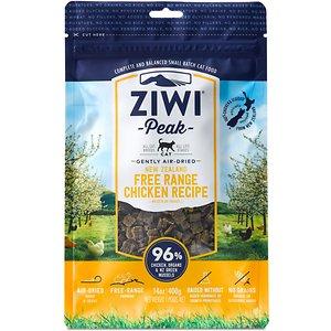 Ziwi Peak Air-Dried Chicken Recipe Cat Food