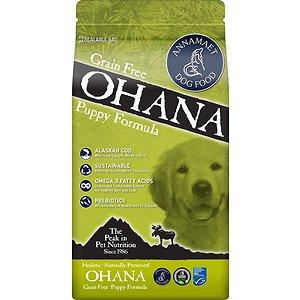 Annamaet Grain-Free Ohana Puppy Formula Dry Dog Food