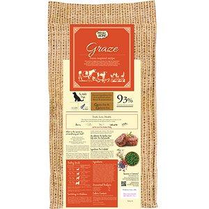 Wishbone Graze Grain-Free Dry Dog Food