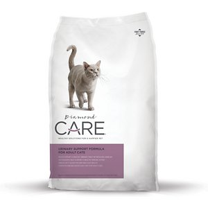 Diamond Care Urinary Support Formula Adult Dry Cat Food