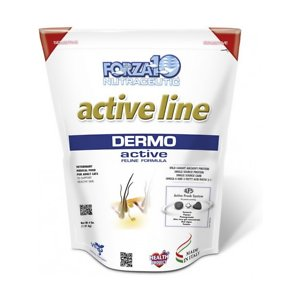 Forza10 Nutraceutic Active Line Dermo Dry Cat Food