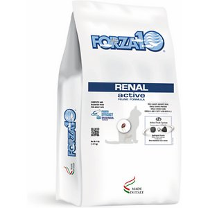 Forza10 Nutraceutic Active Kidney Renal Support Diet Dry Cat Food