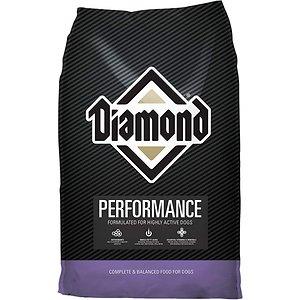 Diamond Performance Formula Adult Dry Dog Food