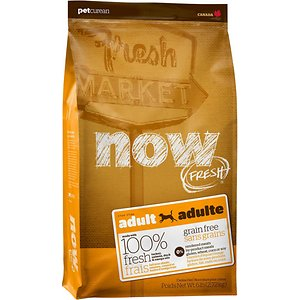 Now Fresh Grain-Free Adult Recipe Dry Dog Food