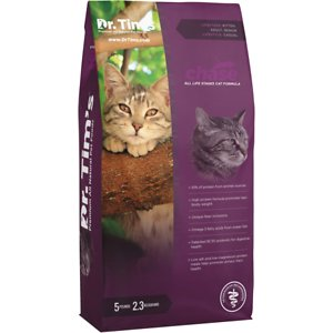 Dr. Tim's Chase All Life Stages Formula Dry Cat Food