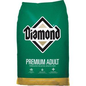Diamond Premium Adult Formula Dry Dog Food