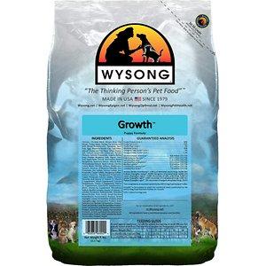 Wysong Growth Dry Dog Food