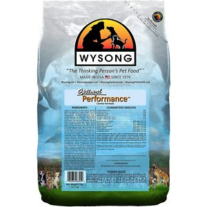 Wysong Optimal Performance Dry Dog Food