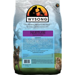 Wysong Nurture Kitten Formula Dry Cat Food
