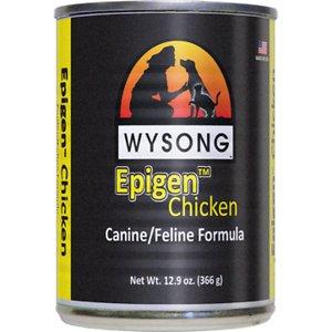 Wysong Epigen Chicken Formula Grain-Free Canned Dog Food