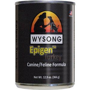 Wysong Epigen Turkey Formula Grain-Free Canned Dog Food