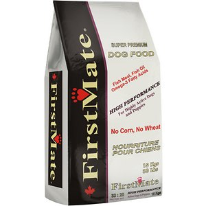 FirstMate High Performance Dry Dog Food