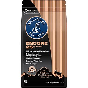 Annamaet Encore 25% Dry Dog Food