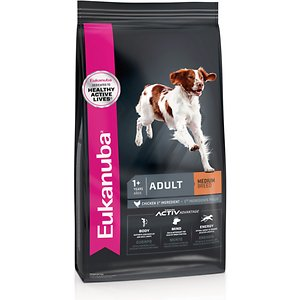Eukanuba Adult Chicken Formula Dry Dog Food