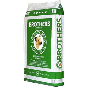 Brothers Complete Lamb Meal & Egg Formula Advanced Allergy Care Grain-Free Dry Dog Food