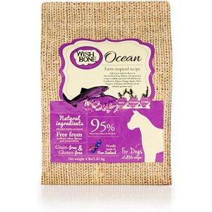 Wishbone Ocean Grain-Free Dry Dog Food