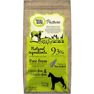 Wishbone Pasture Grain-Free Dry Dog Food