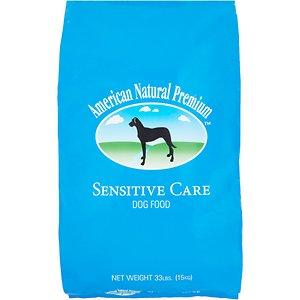 American Natural Premium Sensitive Care Dry Dog Food