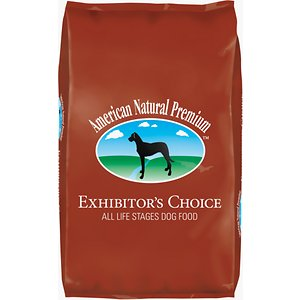 American Natural Premium Exhibitor's Choice Dry Dog Food