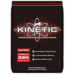 Kinetic Performance Ultra 32K Formula Dry Dog Food