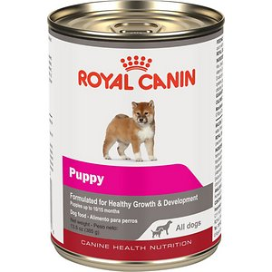 Royal Canin Puppy Canned Dog Food