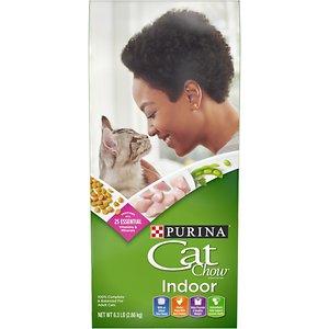 Cat Chow Indoor Dry Cat Food
