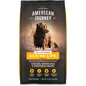 American Journey Active Life Formula Chicken