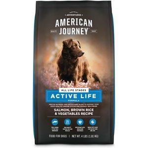 American Journey Active Life Formula Salmon