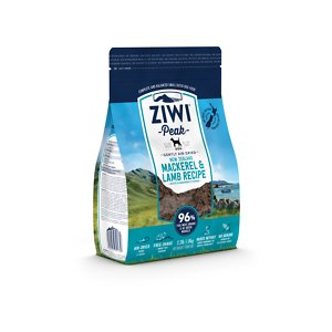 Ziwi Peak Mackerel & Lamb Grain-Free Air-Dried Dog Food