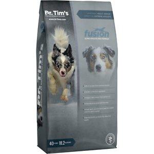 Dr. Tim's Ultra Athletic Fusion Formula Dry Dog Food