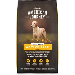 American Journey Active Life Formula Large Breed Chicken