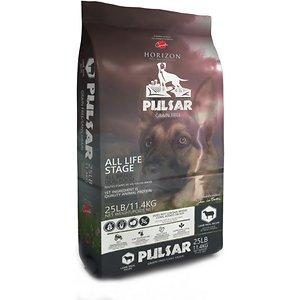 Horizon Pulsar Grain-Free Lamb Recipe Dry Dog Food