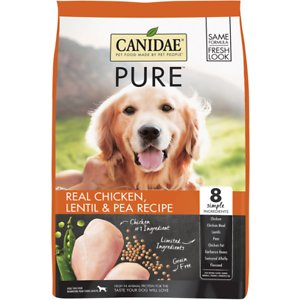 CANIDAE Grain-Free PURE Limited Ingredient Chicken