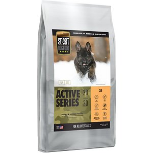Sport Dog Food Active Series Cub Buffalo & Oatmeal Formula Dry Dog Food